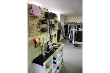 Back Of The Closet Consignment Boutique