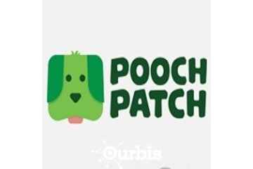 Pooch Patch - The Real Grass Dog Potty
