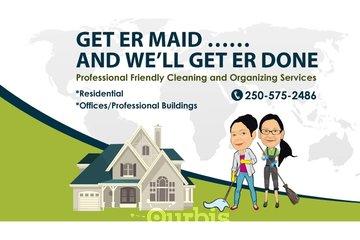 Get Er Maid