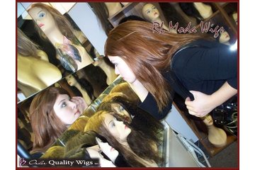 Order Quality Wigs Inc à Montréal: Perruques RL Moda - RL Moda Wigs
