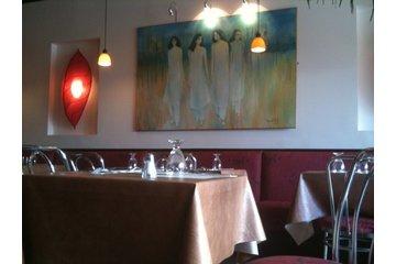 Restaurant Chez Mai Lan in Montréal: Décoration