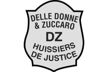 Delle Donne & Zuccaro Huissiers de justice in Montréal