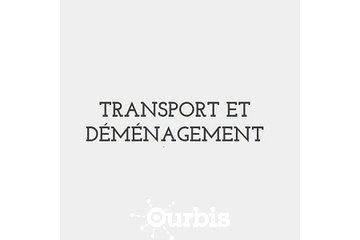 Transport et Demenagement Expo Cote Design
