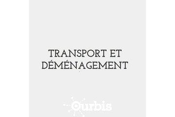 Transport et Demenagement Expo Cote Design