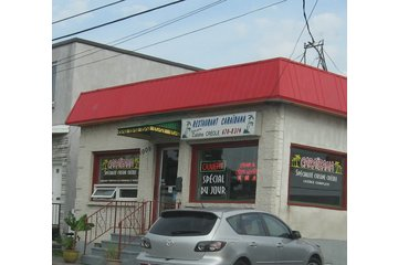 Restaurant Caraïbana à Longueuil