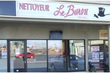 Nettoyeur Le Baron