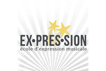 École de musique EXPRESSION    (La Prairie)
