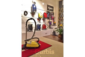 Burrard Vacuums & Appliances in Vancouver: showroom