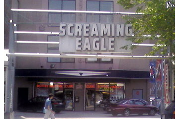 Screaming Eagle Inc à Montréal