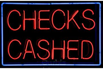 Cash UR Check