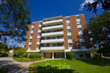 CAPREIT West Park Village Apartments