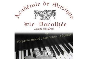 Académie De Musique Ste-Dorothée in Laval