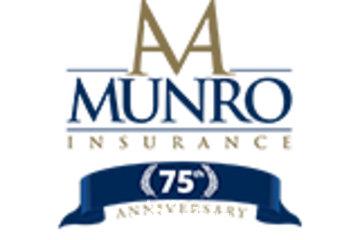 AA Munro Insurance à Yarmouth