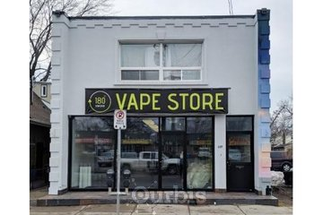 180 Smoke Vape Store in HAMILTON