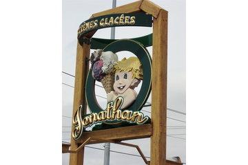 Bar Laitier Les Crèmes Glacées Jonathan