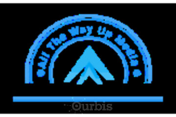 All The Way Up Media in Thornhill: logo
