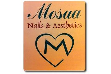 Mosaa Nails & Aesthetics
