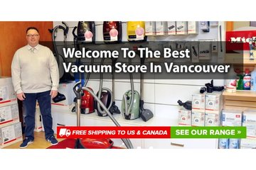 Advantage Vacuums Inc