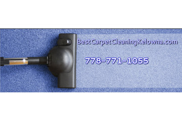 Carpet Cleaning Kelowna