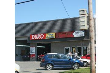 Auto Griffe et Duro