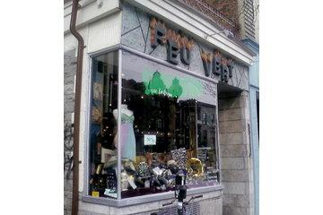 Boutique Feu Vert