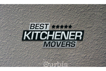 Best Kitchener Movers