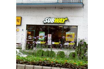 Subway Sandwichs Et Salades