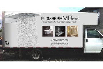 Plomberie M D & Fils