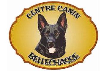 Centre Canin Bellechasse à Saint-Nérée: Centre Canin Bellechasse logo