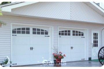 Vancouver Garage Door Service in Vancouver