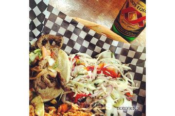 La Casita Tacos in Vancouver: Taquitos & Dos Equis XX