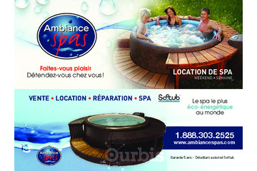 Ambiance Spas
