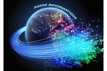 Amor informathique Services De Réparation Et Formatages D'ordinateurs
