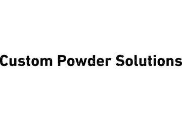 Custom Powder Solutions