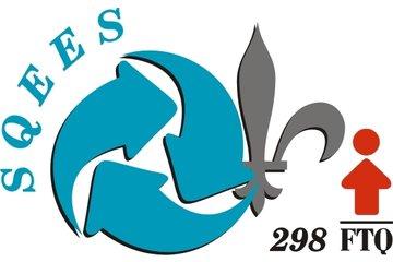 Syndicat québécois des employées et employés de service, section locale 298 (FTQ) in Verdun