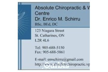 Absolute Chiropractic & Wellness Centre