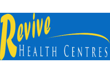 Revive Heath Centre in Toronto: Revive Health Centre Logo
