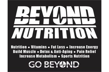 Beyond Nutrition Ltd