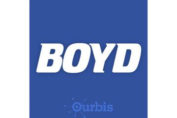 Boyd Moving & Storage Ltd.