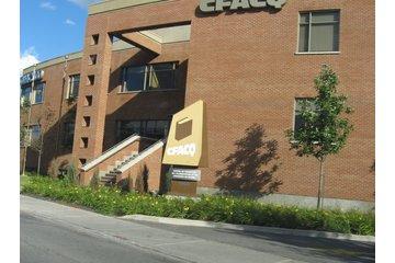 Centre De Formation De L'Alimentation Et Du Commerce Du Québec (CFACQ)