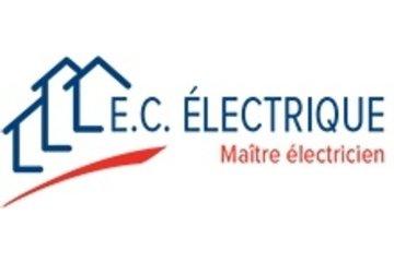 E. C. Electrique