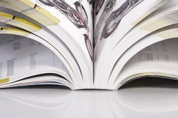 Multi-Reliure in Shawinigan: Catalogue Cousu-collé