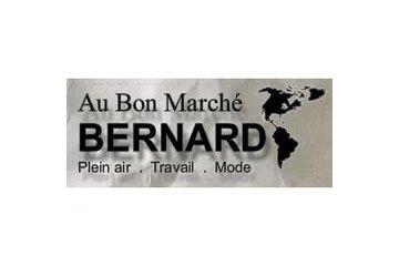 Au Bon Marche (Bernard) Inc