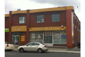 Centre Dentaire Bouchard Laperrière Lavoie et Associés