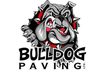 Bulldog Paving Ltd.