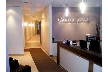 Clinique Médicale Cardiogenix Inc à Montréal