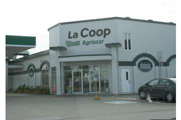 Quincaillerie COOP (Agriscar) - Trois-Pistoles