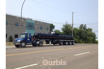 Citernes Girard Et Coulombe Inc à Montréal: Modification de citernes