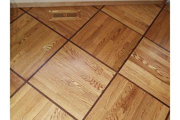 Chisholm Hardwood Floors