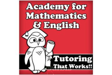Academy for Mathematics & English, Shopper's World